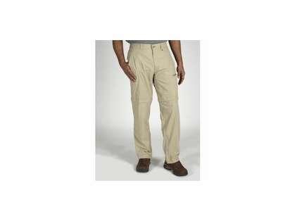 Exofficio 1122-6549 ZIWA Men's Convertible Ziwa Pants