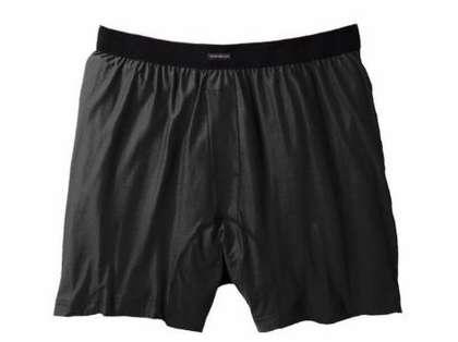 ExOfficio Men's Boxers Black