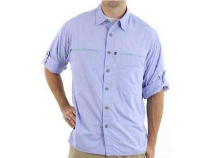 ExOfficio Men's Reef Runner Lite Long-Sleeve Shirt