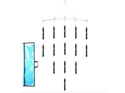 Fathom Offshore Rigged Squid Spreader Bars