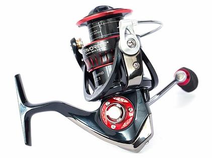 Favorite PTM2500 Phantom Spinning Reel