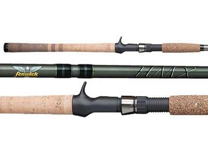 Fenwick HMX Salmon/Steelhead Casting Rods