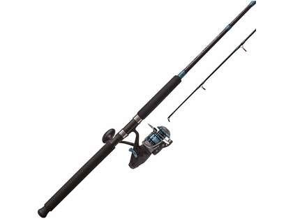 Fin-Nor BT60802MH Bait Teaser Rod & Reel Combo 8ft
