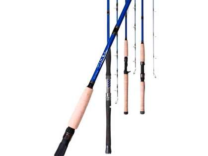 Fin-Nor FNTS7240 Tidal Spinning Rod