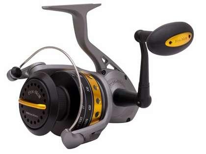 Fin-Nor LT40 Lethal Spinning Reel