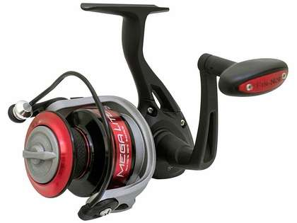 Fin-Nor MLS40 Mega Lite Spinning Reel - Clam Pack