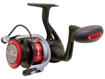 Fin-Nor MLS80 Mega Lite Spinning Reel