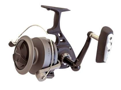 Fin-Nor Offshore Spinning Reels - 2017 Models