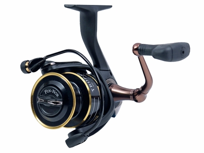 Fin-Nor TY80 Trophy Spinning Reel