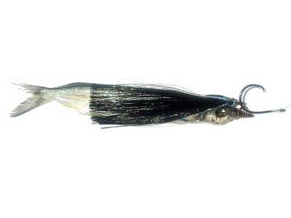 Fish DownSea 6in Party Skirt Lures