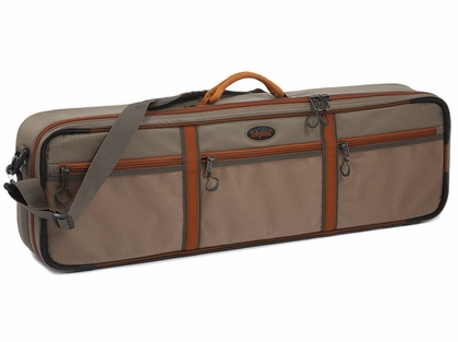 Fish Pond DCRRC-G Dakota Carry On Rod/Reel Case