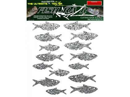 Fish Razr Freshwater Shad Under Hull