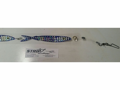 Fish Razr StripZ Replacement Packs
