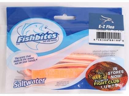 Fishbites E-Z Flea