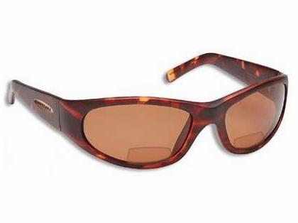 Fisherman Eyewear 90801 Guideline Rogue Bifocal Sunglasses