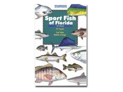 Sport Fish of Florida Book