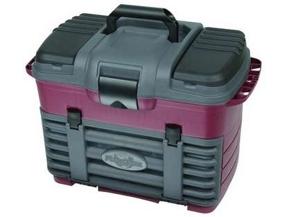 Flambeau Front Load Bush Guard Tackle Box