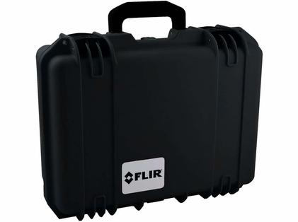 FLIR 4125400 Hard Carrying Case f/ BHM Series Camera & Accessories