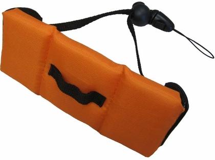 FLIR 4127305 Floating Wrist Lanyard f/ Ocean Scout Series - Orange