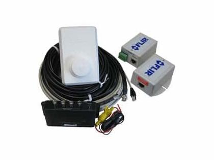 FLIR 500-0393-00 Deluxe 2nd Station Kit f/ M Series