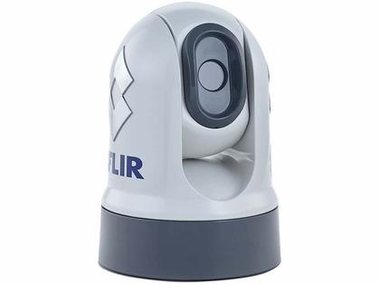 FLIR E70432 M132 Tilt-Adjustable 9Hz Marine Thermal Camera