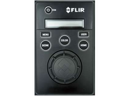 FLIR Joystick Control Unit f/ M-Series