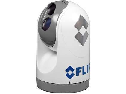 FLIR M-625L Multi-sensor Thermal Night Vision Camera