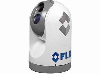 FLIR M-Series Multi-Sensor Thermal Night Vision Cameras