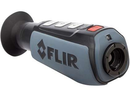 FLIR Ocean Scout 320 Handheld Thermal Night Vision Camera