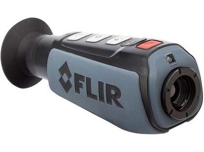 FLIR Ocean Scout 640 Handheld Thermal Night Vision Camera