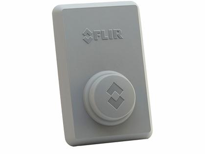 FLIR Weather Cover f/ Joystick Control Unit