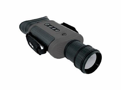 FLIR BHM-6XR+ Bi-Ocular Heat Seeking Scope - NTSC - 640 x 480