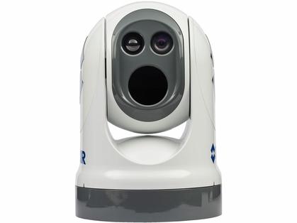 FLIR M400 Stabilized Thermal/Visible Camera w/ JCU - 640 x 480