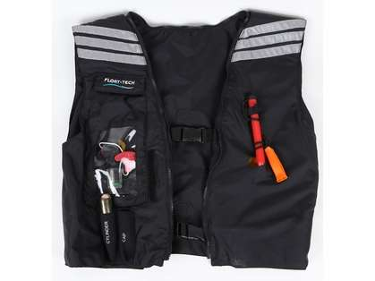 Float Tech Inflatable Life Vest