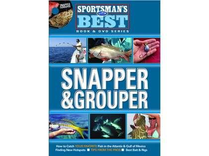 Sportsmans Best Snapper and Grouper Book