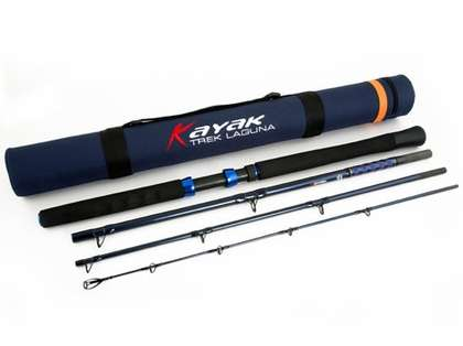 Fox KRD027 Kayak Trek Laguna 8ft 4pc
