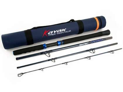 Fox KRD026 Kayak Trek Montauk 8ft 4pc