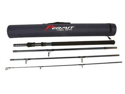 Fox KRD006 Permit Trek Spin 7ft 4pc