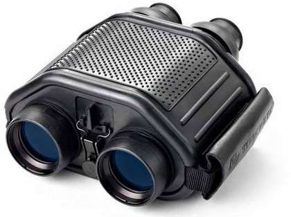 Fraser Optics 01065-1700-14X-S Stedi-Eye Mariner Binocular w/ Case