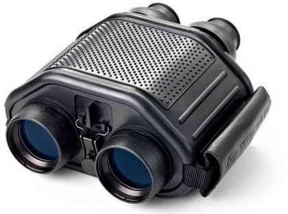 Fraser Optics 01065-1700-14X-S Stedi-Eye Mariner Binocular with Sleeve
