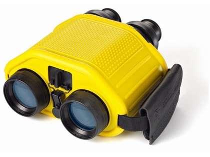 Fraser Optics 01065-700-14X-C Stedi-Eye Mariner Binocular with Case