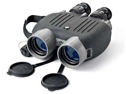 Fraser Optics 07001-200-1-B Stedi-Eye Bylite Binoculars