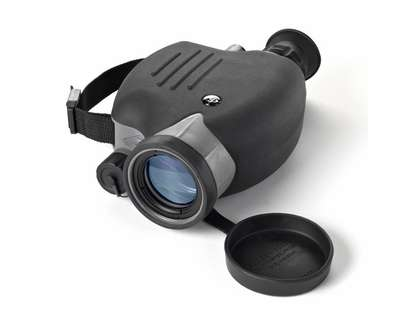 Fraser Optics 07002-400-1-P Stedi-Eye Monolite Monocular with Pouch