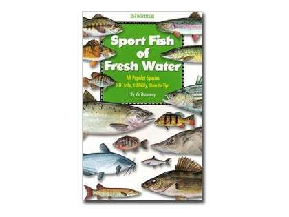 Sport Fish of Fresh Water