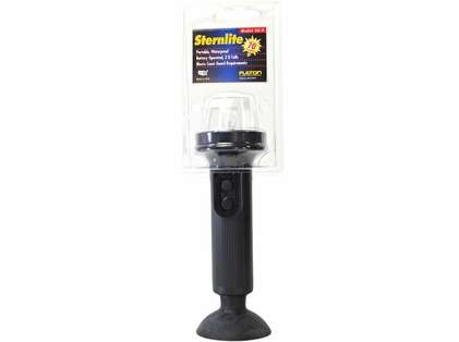 Fulton 50PWR Sternlite w/ Suction Cup