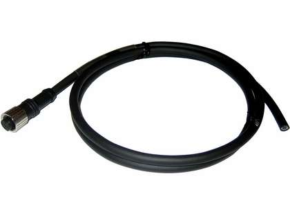 Furuno 001-105-780-10 NMEA2000 1M Micro Cable - Female & Pigtail