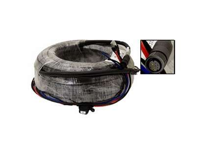 Furuno 001-376-500-00 30M Signal/Power Cable f/ DRS4DL/DRS6AX