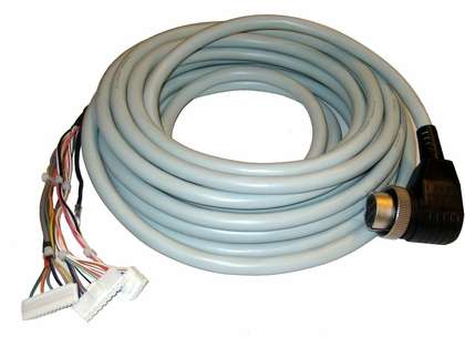 Furuno 001-409-510-00 Signal Cable Assembly f/ 1832/1834C/1835 - 10M