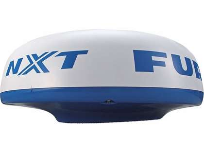 Furuno DRS4D-NXT Solid-State Doppler Radar w/ 15M Cable