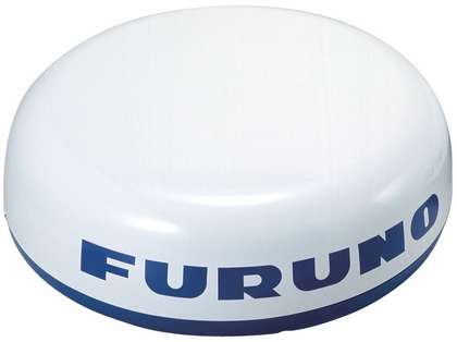 Furuno DRS4DL-DOME - Digital Radar Dome - Dome Only - 4kW